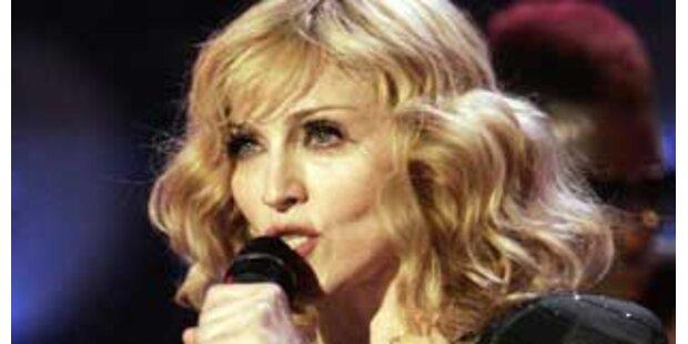 Madonna will Warner Music den Rücken kehren