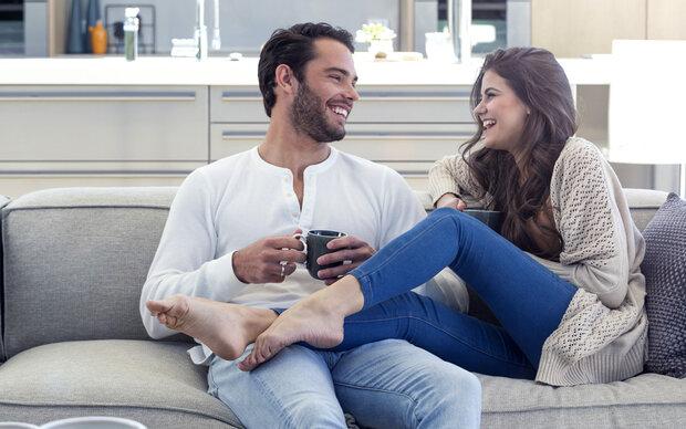 Diese 4 Rituale stärken die Beziehung