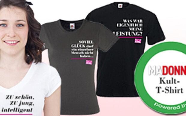 Kult-T-Shirts