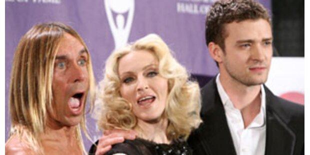 Madonna in die
