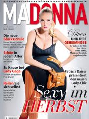 MADONNA Cover 21.08.2010