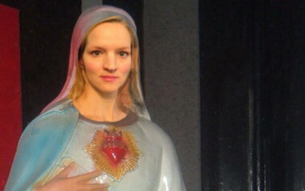 Modeschau: Gyula Fodor -  Madonna Now