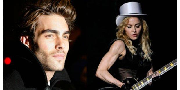 Madonna: Das ist der Jesus-Nachfolger