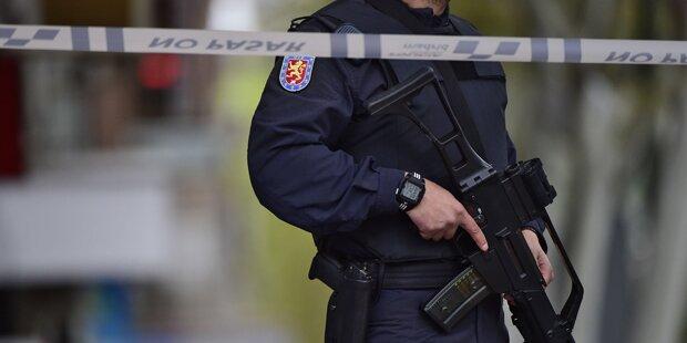 Vier Jihadisten in Madrid festgenommen