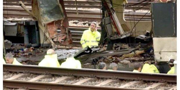 Neue Ermittlungen zu Madrider Anschlägen