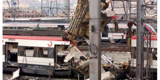 Terroranschläge: Septett angeklagt