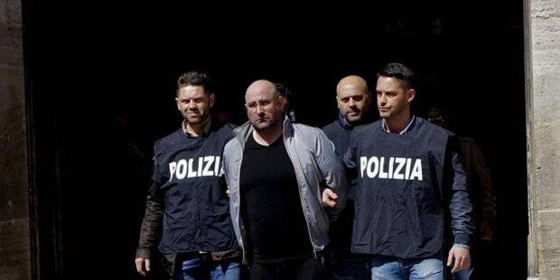 Apulien Mafia