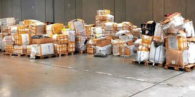 Weihnachtsmarkt-Mafia in Wien gestoppt