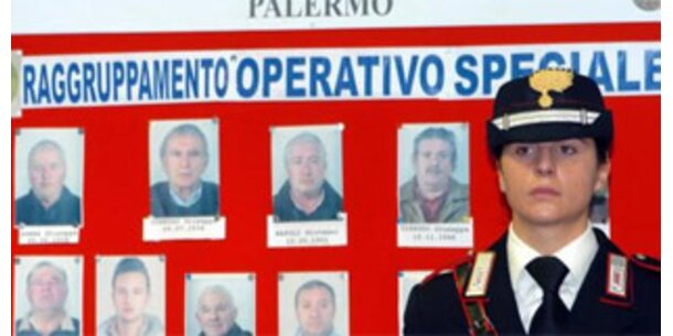 "Mafia ist Italiens profitabelstes ""Unternehmen"""