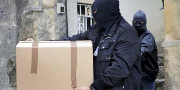 Drei Mafia-Bosse in Palermo verhaftet