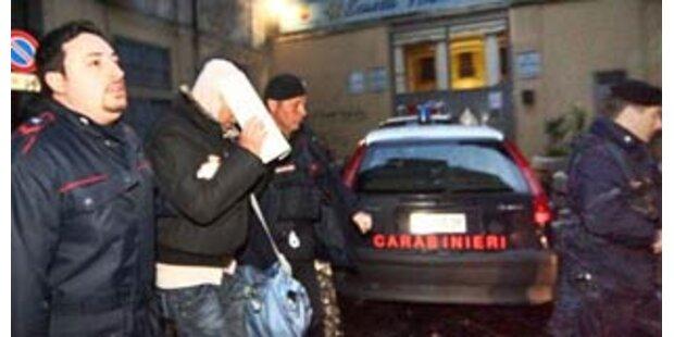 Mafia ist Italiens stärkstes Unternehmen