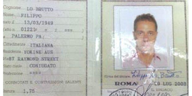 Mafia-Boss in Barcelona verhaftet