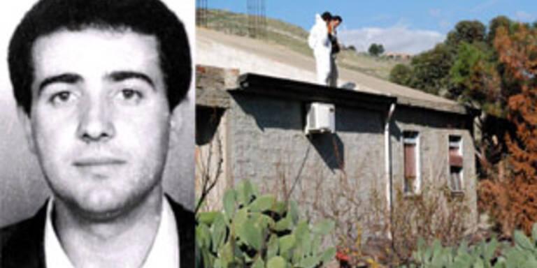 70 Mafiosi auf Sizilien festgenommen
