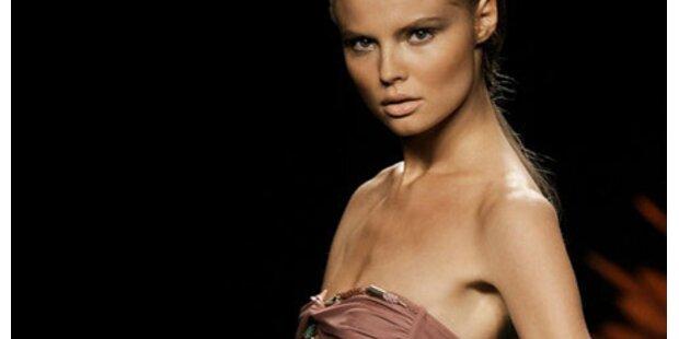 Vogue-Chefin gegen Minigrößen für Models