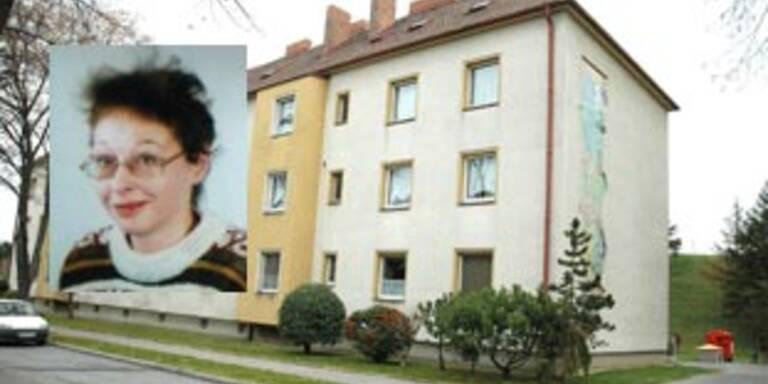 In diesem Wohnhaus in Schwechat verhungerte Claudia J.