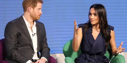 Meg & Harry: So teuer wird ihre Hochzeit