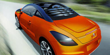 Magna zeigt innovatives Cabrio-Dach