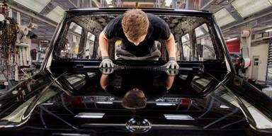Magna baut künftig auch in China Autos