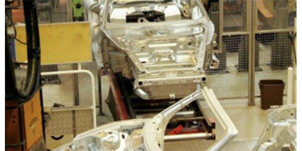 Kurzarbeit für 380 Mitarbeiter bei Magna-Gleisdorf