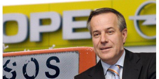 Magna ist Favorit bei Opel-Einstieg