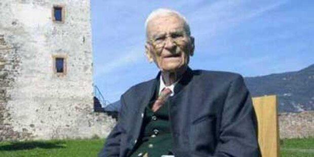 Südtiroler Alt-LH Magnago ist tot