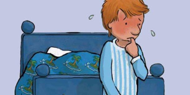 Kinderbücher helfen Problem verstehen