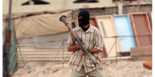 Dutzende Tote bei US-Luftangriff in Basra