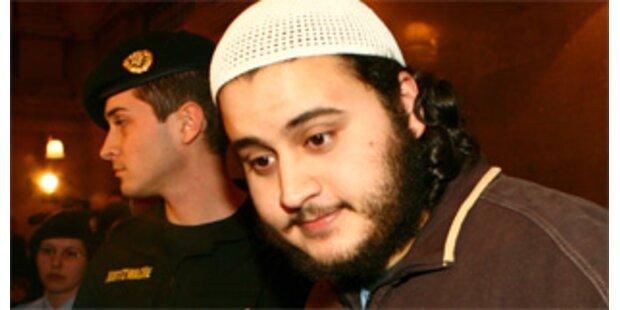 2. Prozess gegen Islamisten-Paar ab 12. November
