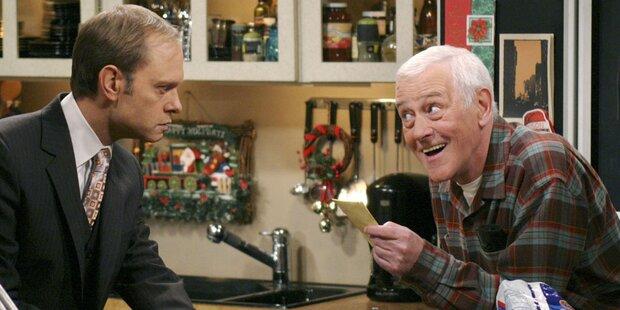 TV-Star John Mahoney gestorben