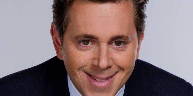 Harald Mahrer wird Staatssekretär