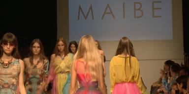 Die Show von Maibe