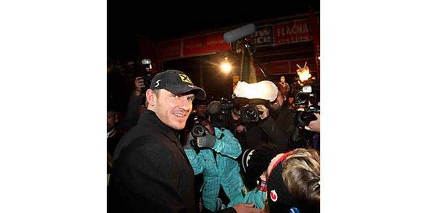 Maier kündigt Comeback für 2011 an