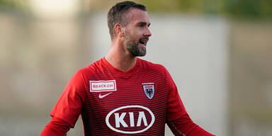 Ex-ÖFB-Star muss neuen Verein suchen
