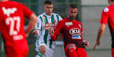 Maierhofer vor Rückkehr in Bundesliga