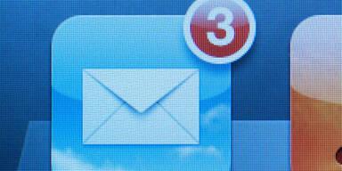 Betrügerische E-Mails immer gefährlicher