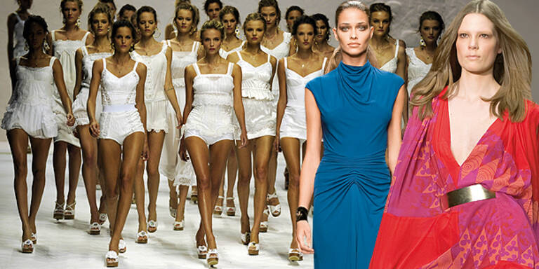 Nächster Mode-Stopp: Mailand