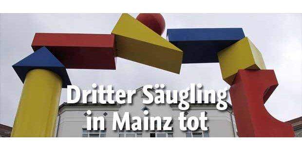 Drittes Baby in Mainzer Klinik gestorben