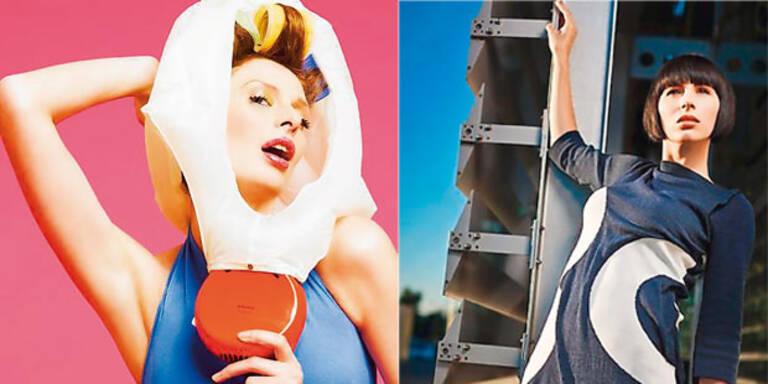 Modepalast startet im Wiener MAK