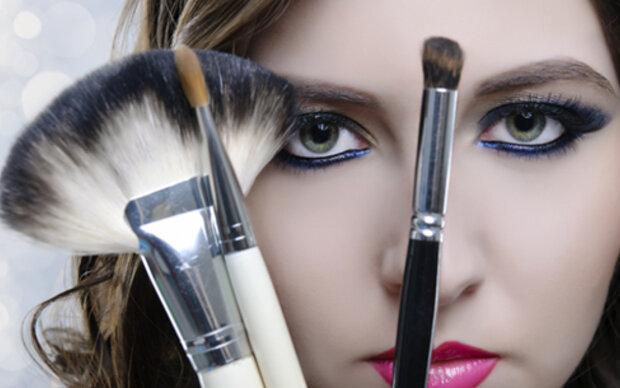 Studie beweist: Männer mögen wenig Make-Up