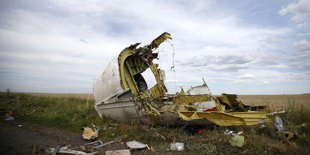 Malaysia Airlines weicht Ukraine über Syrien aus