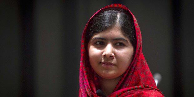 Malala-Attentäter wurden gefasst