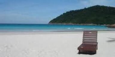 Urlaubsziel Malaysia