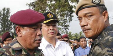 60 Tote bei Landbesetzer-Drama in Malaysia