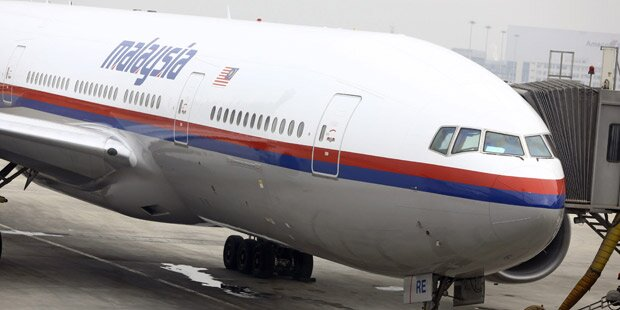 Malaysia Airlines erstattet Tickets