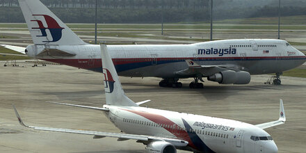 Malaysia Airlines fragt nach letztem Wunsch