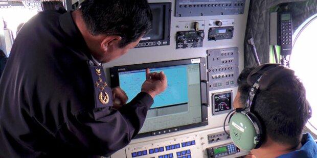 Rätsel um Phantomflug MH 370: US-Experten verdächtigen Piloten