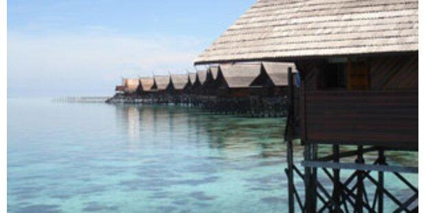 Malaysia zum besten Reiseziel gewählt