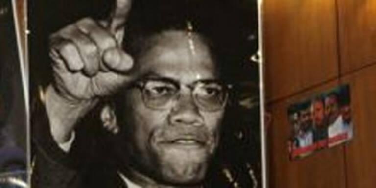 Mörder von Malcolm X auf freiem Fuß