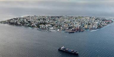 Das ist die dicht-besiedelste Insel der Welt