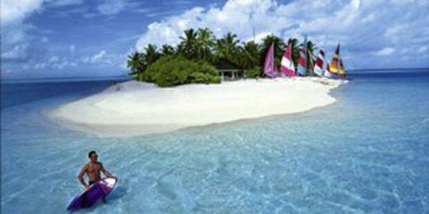 Paradiesischer Urlaub für Genießer